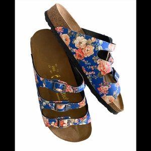 Birkenstock Papillio Sandals NWOT